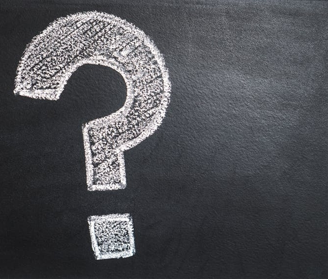 Questions? - Visit the frequently asked questions section.