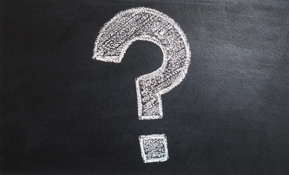 Des questions ? - Visitez la section des questions fréquentes.