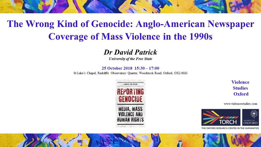 D Patrick  - Media Portrayals of Genocide.jpg