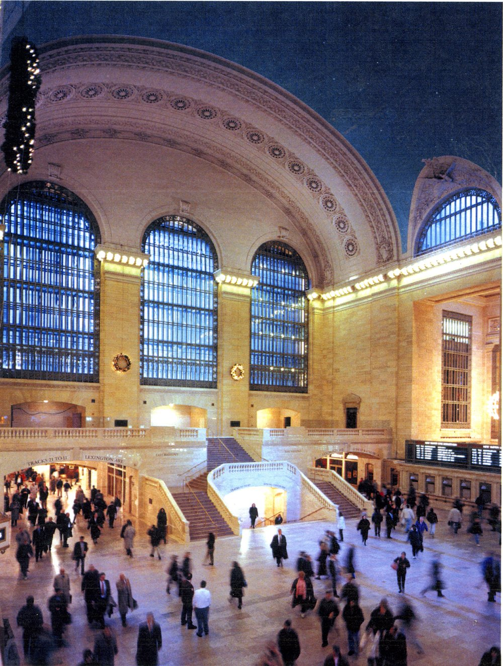 All GCT images by James Rudnick
