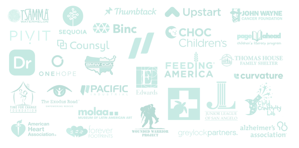 partial list of our clients and partners -