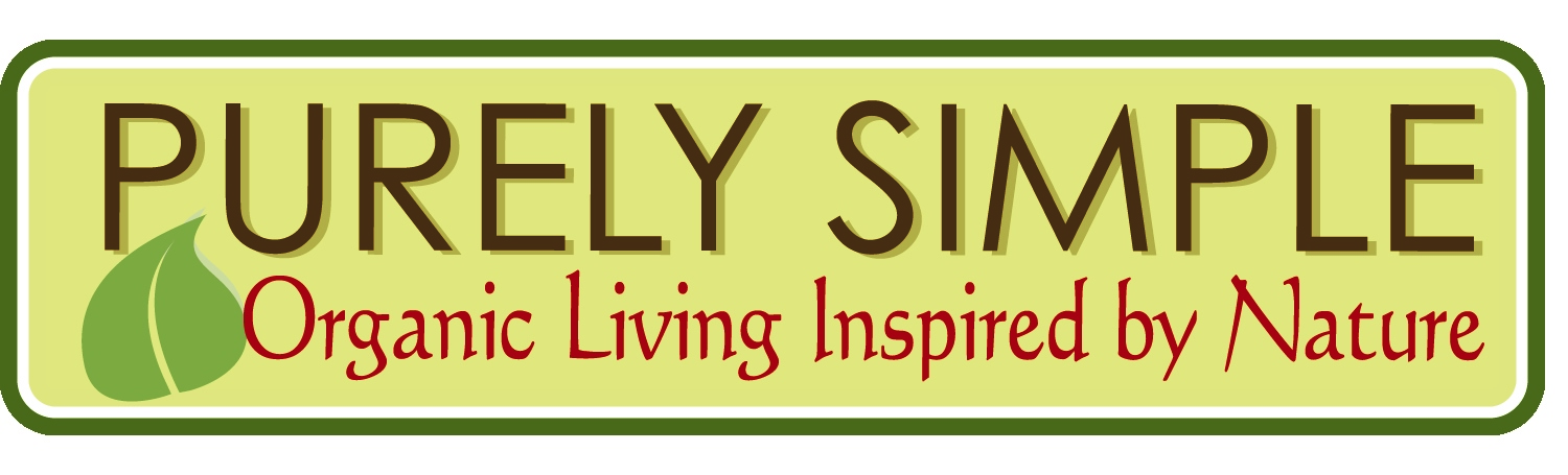 Purely Simple Organic Living