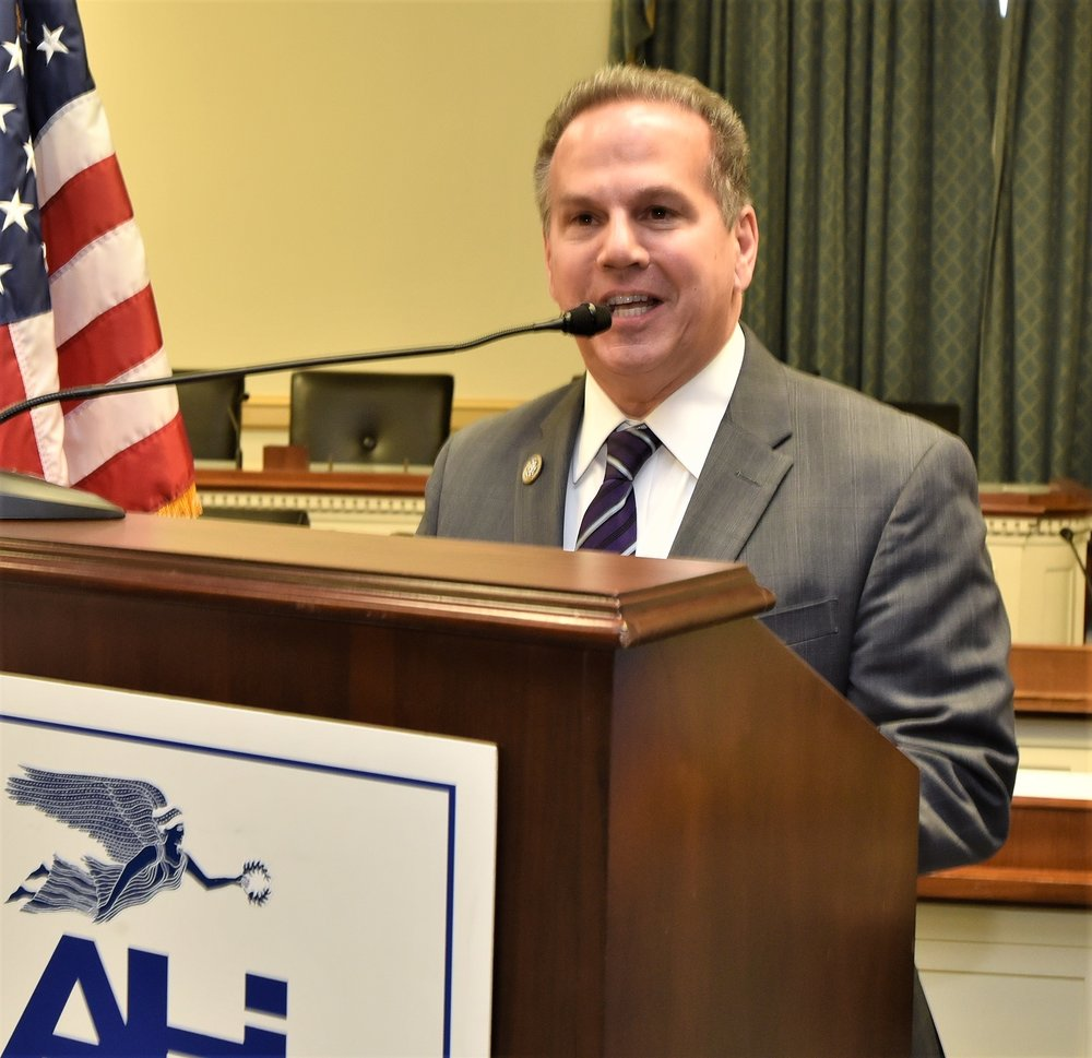 Rep. David Cicilline (RI-01)