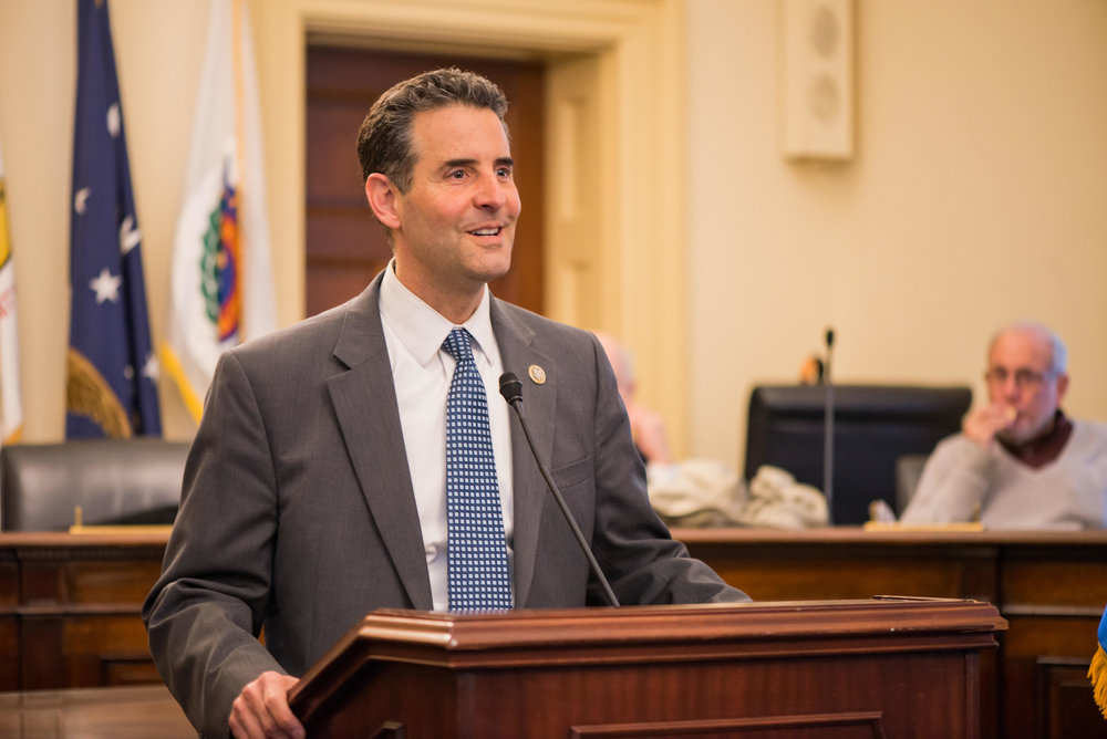 Rep. John Sarbanes (D-MD).