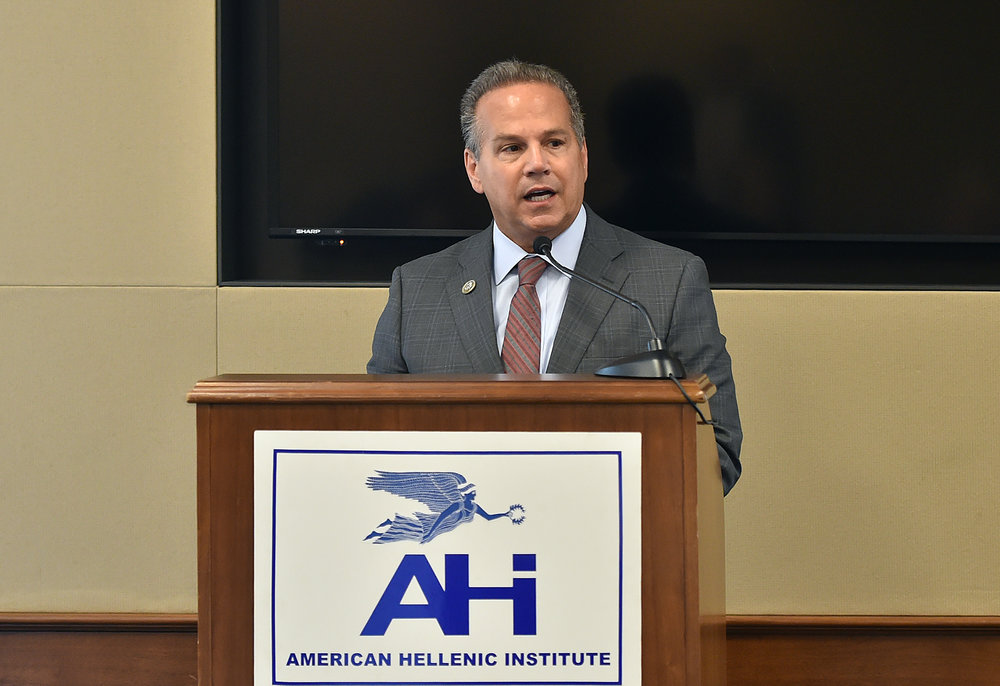 Rep. David Cicilline (D-RI).