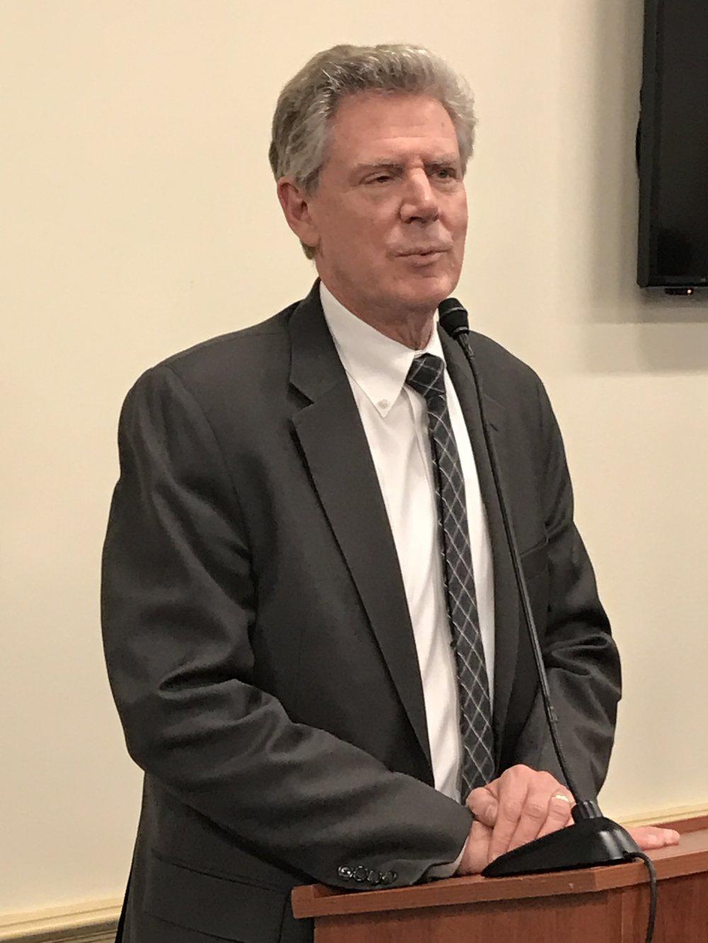 Rep. Frank Pallone (D-NJ)