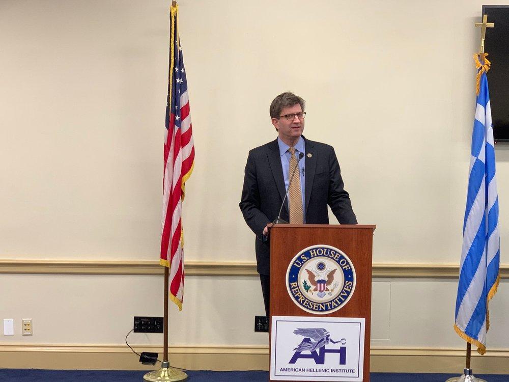 Rep. Brad Schneider (D-IL)