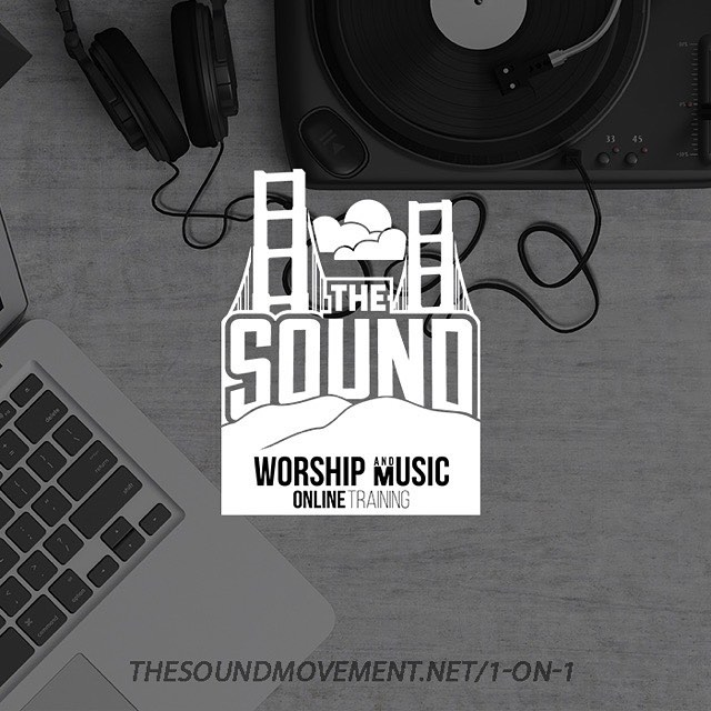  BEGINNING JUNE 3rd  We are excited for The Sound Online School. What is it? An individualized training program tailor made for you. You will get one on one training/lessons from Chris and Danielle Burns. Our heart is to pour into the few like Jesus did, because of the one on one style training, we have very limited space each period. Learn more and apply today online thesoundmovement.net/1-on-1