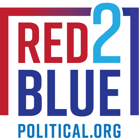 Red 2 Blue Political