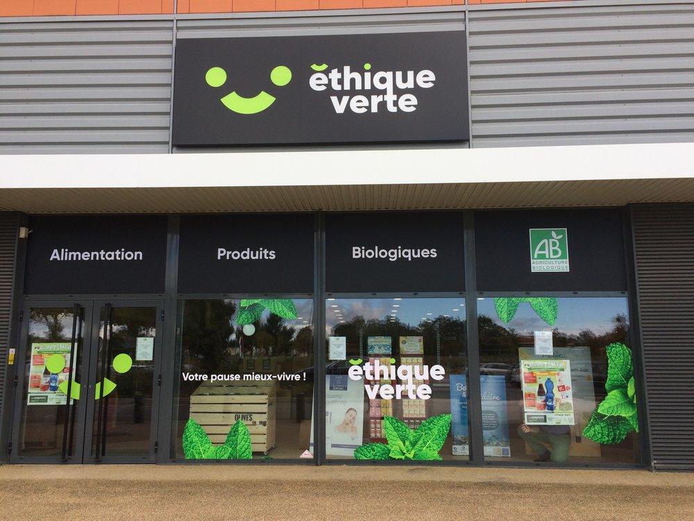spécialistes de l'alimentation biologique, santé et bien-être à Castelnaudary