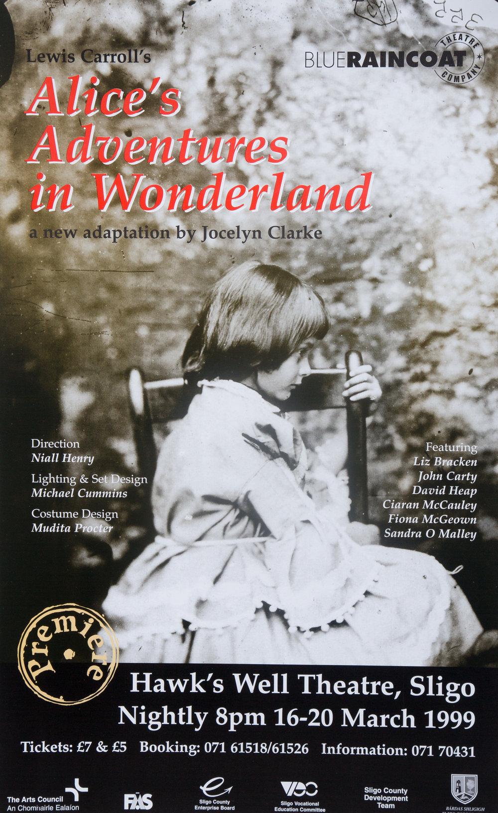 Factory Posters Alice in Wonderland..jpg