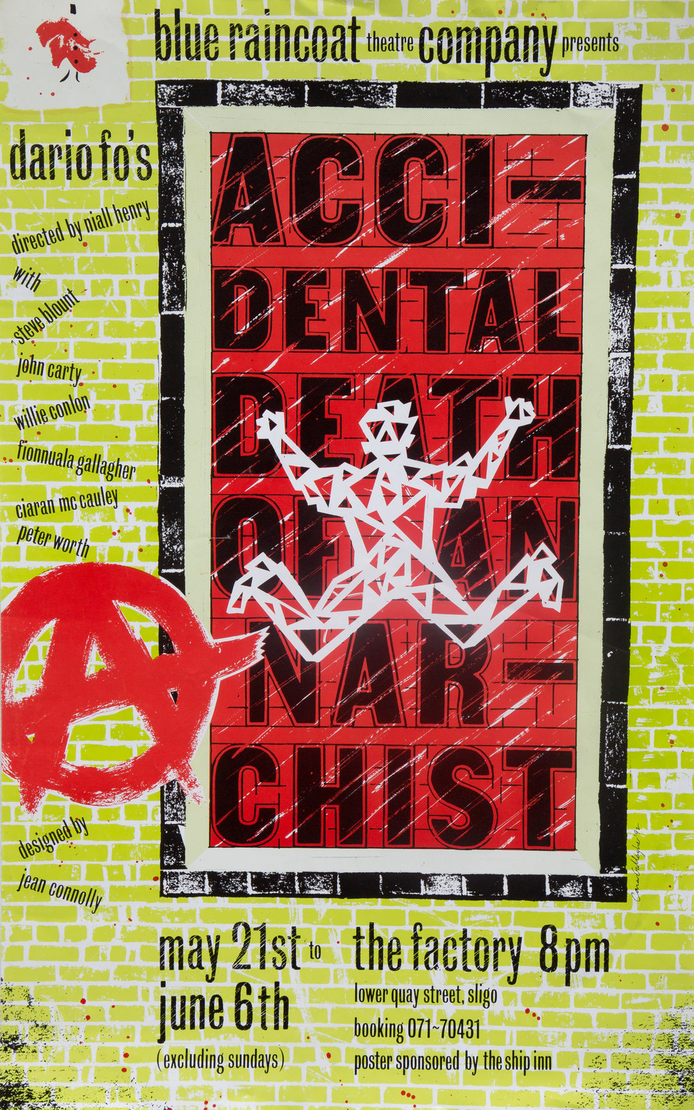 Factory Posters Accidental Death of an Anarchist.jpg