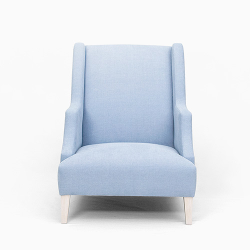 British Seul | Armchair