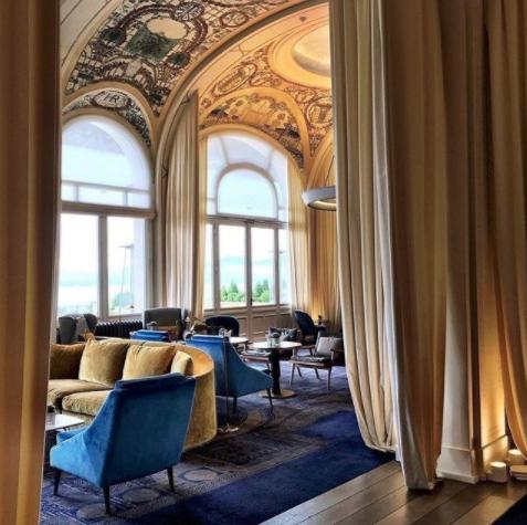Palace Hotel Royal