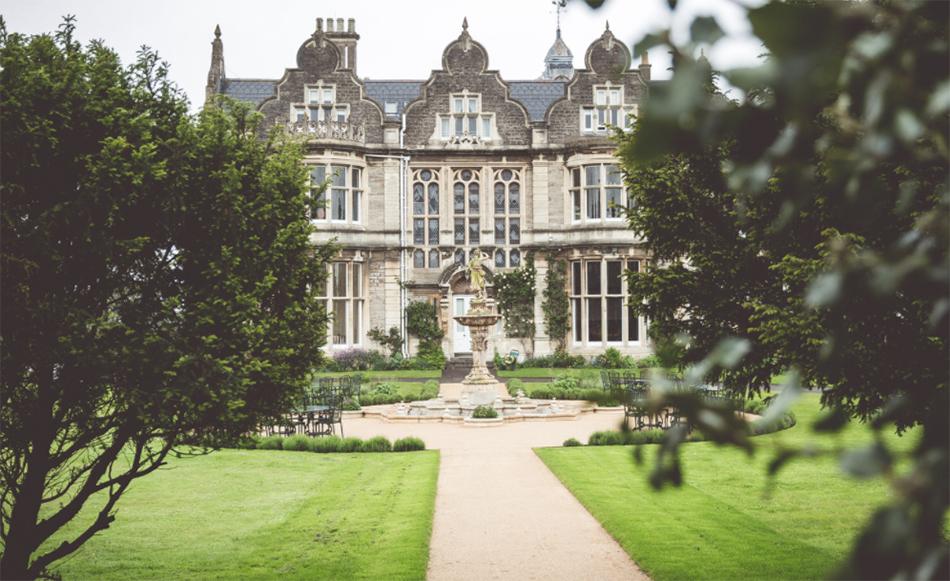 Clevedon Hall - Bristol, United Kingdom