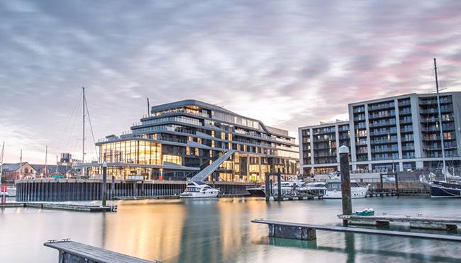 Ocean Village | Southampton