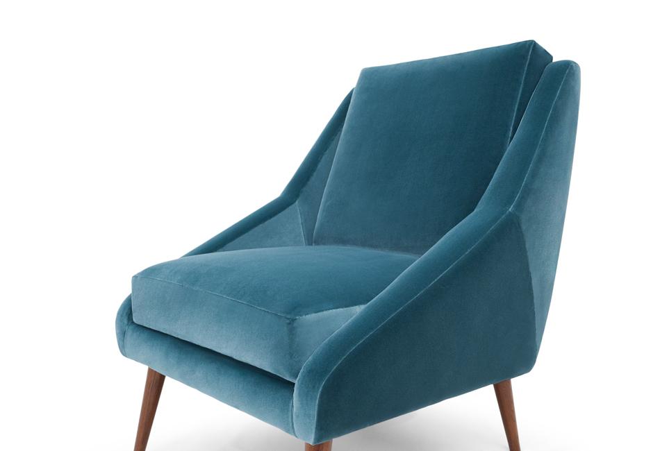 Obama Armchair