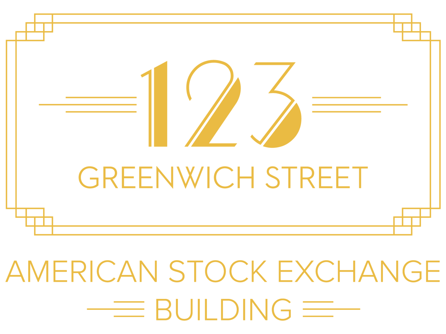 123 Greenwich Street | American Stock Exchange Building