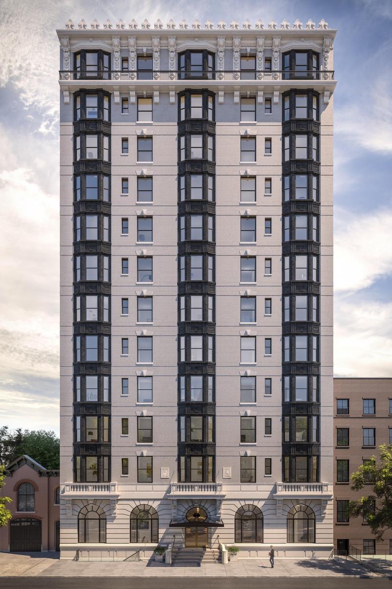 The Standish - 171 Columbia Heights