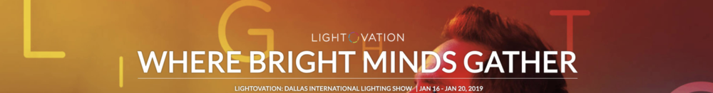 Lightovation: Where Bright Minds Gather