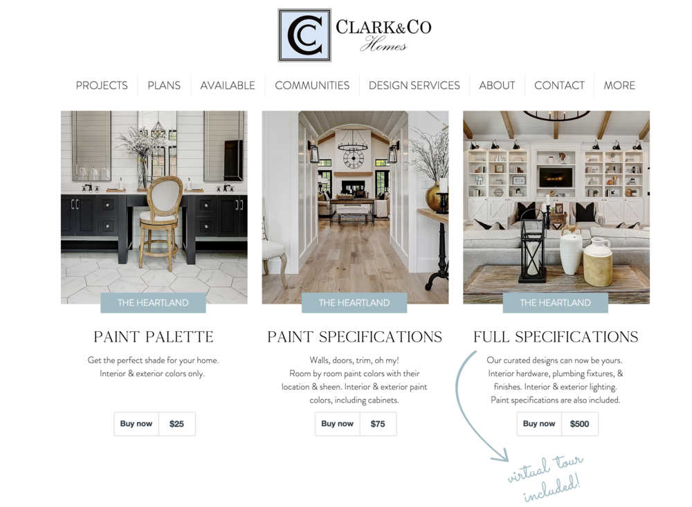 Best Digital Downloads Examples For Interior Designers