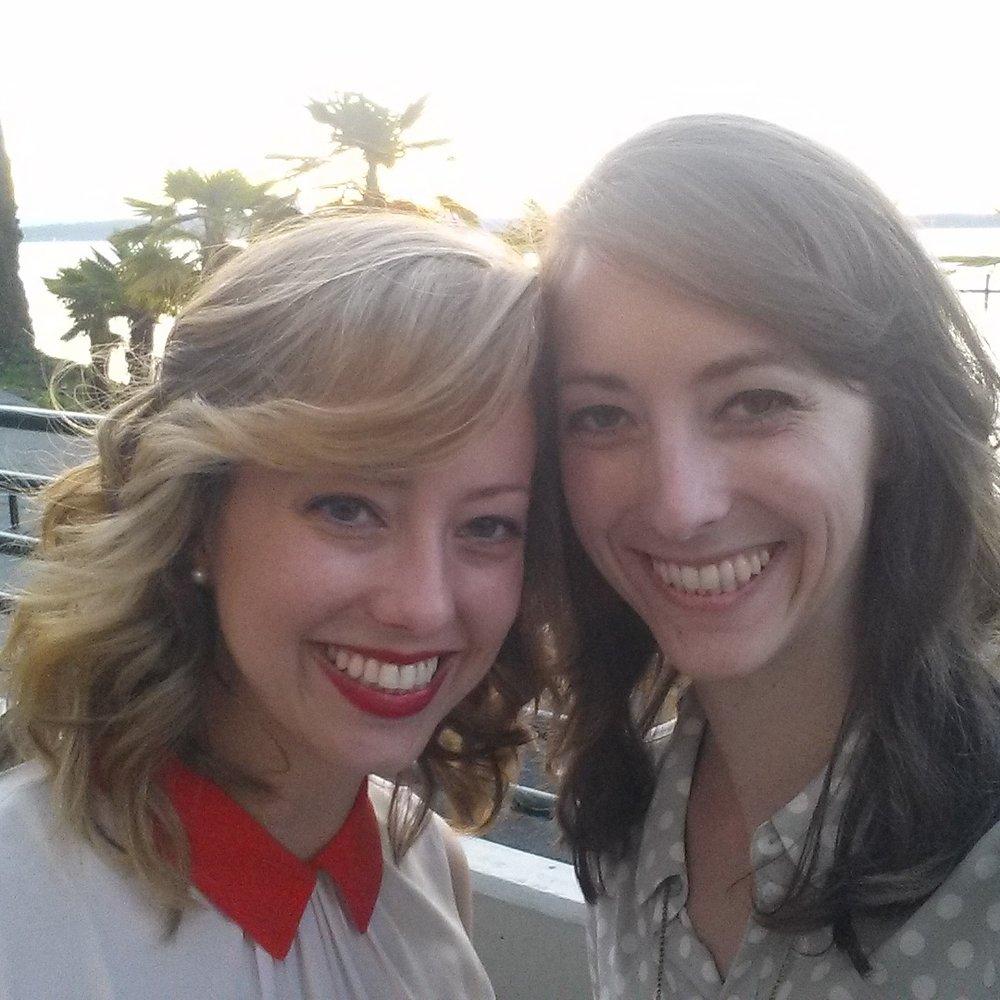Having a great time at  Rachel & Sean's  wedding!