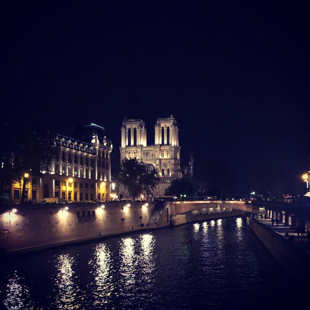 France is a favorite of ours (plus, Paris)