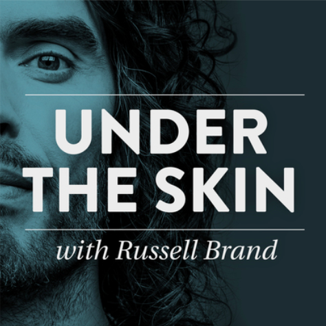 Inequality is Killing us all. Are we going to stop it?   Under the Skin, with Russell Brand