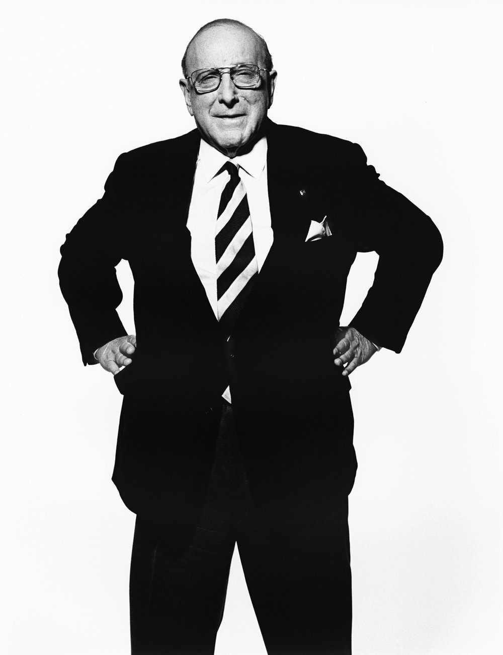 Clive Davis