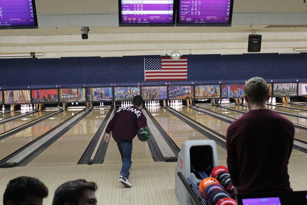 Northside Varsity Men\'s Bowling Team Undefeated At First Meet — The ...