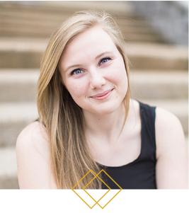 Hannah Adams | Hannah Joy Photography | Review for Callie Cullum Design