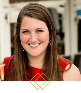 Scarlett Sturgis | Founder of Wickbox | Callie Cullum Kind Words