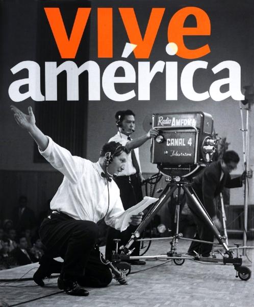 VIVE AMERICA.Colaboración fotográfica.