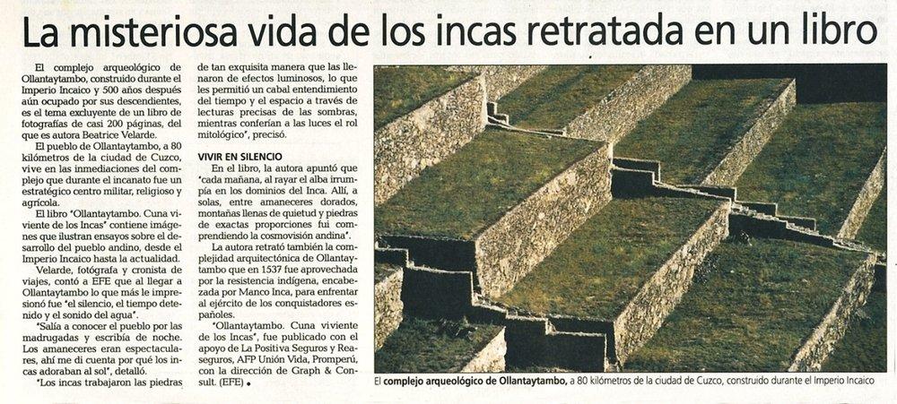 Diario El Litoral.