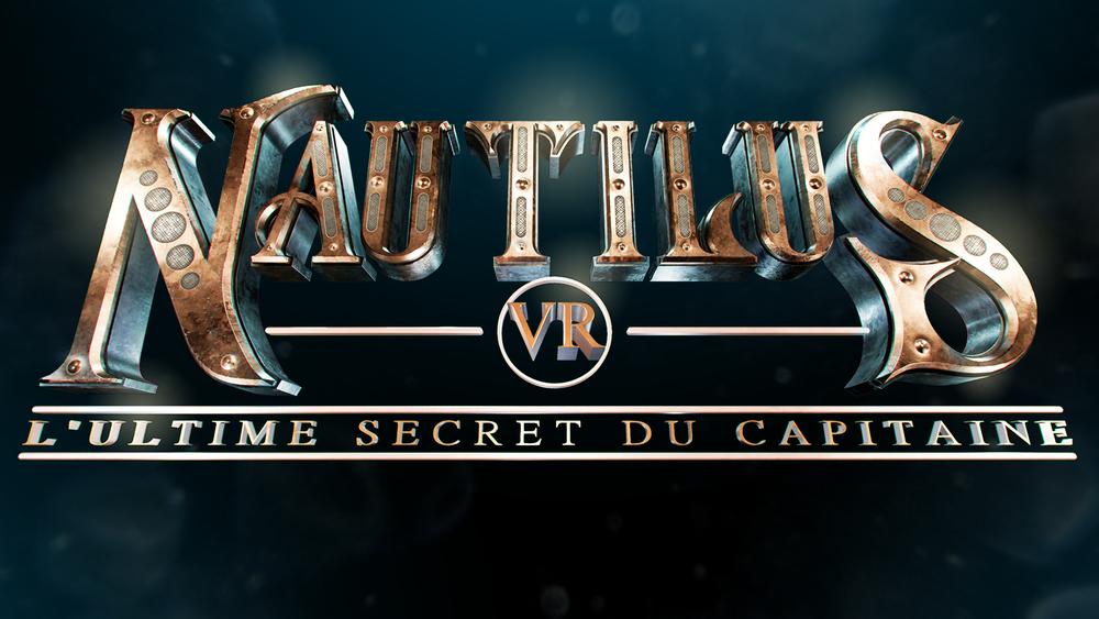 Enigme Nautilus en réalité virtuelle