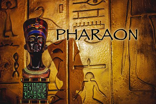 Enigme Pharaon