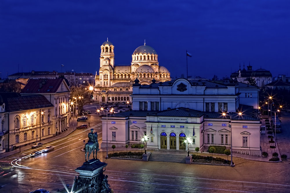 Sofia - ul. Osogovo 38-40 Sofia, Bulgaria+359 (2) 421-8259