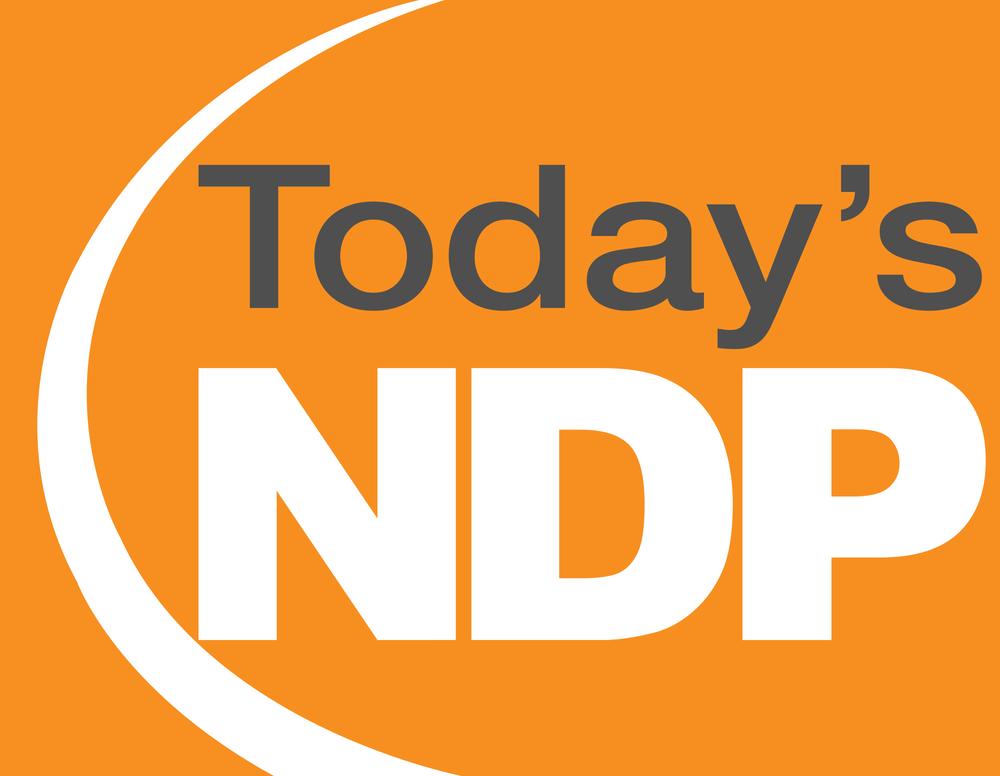 Nouveau parti démocratique de Manitoba (NPD)