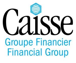 Caisse Groupe Financier