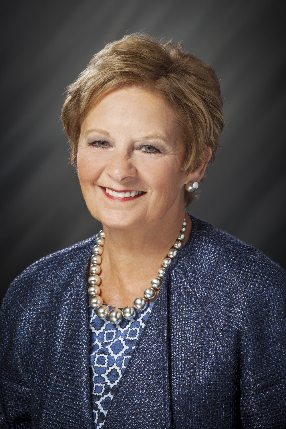 Indiana Secretary of State Connie Lawson