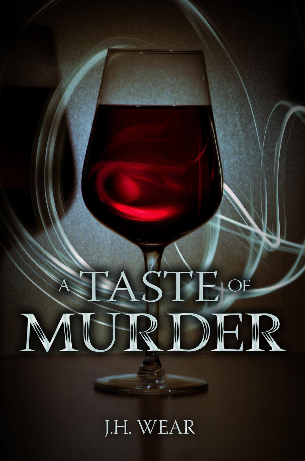A Taste of Murder