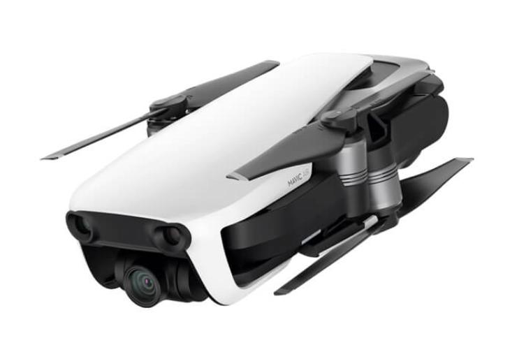 DJI Folding Drone