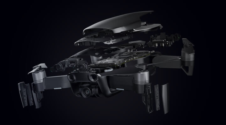 DJI Drone Rental