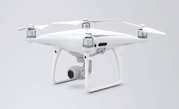 DJI Phantom Rental