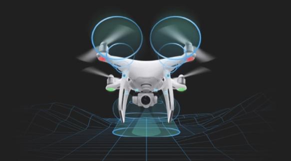 Renting Drone Los Angeles