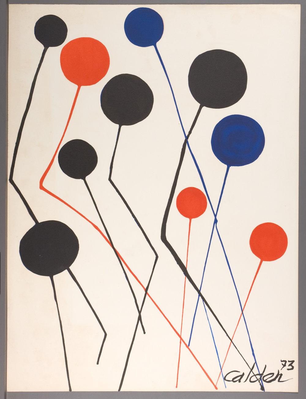 Calder-01-before