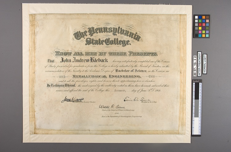 Parchment-Diploma-04-After-Mounted.jpg