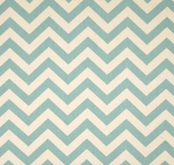 LT BLUE CHEVRON