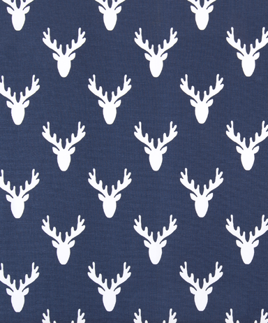 NEW  NAVY ANTLER