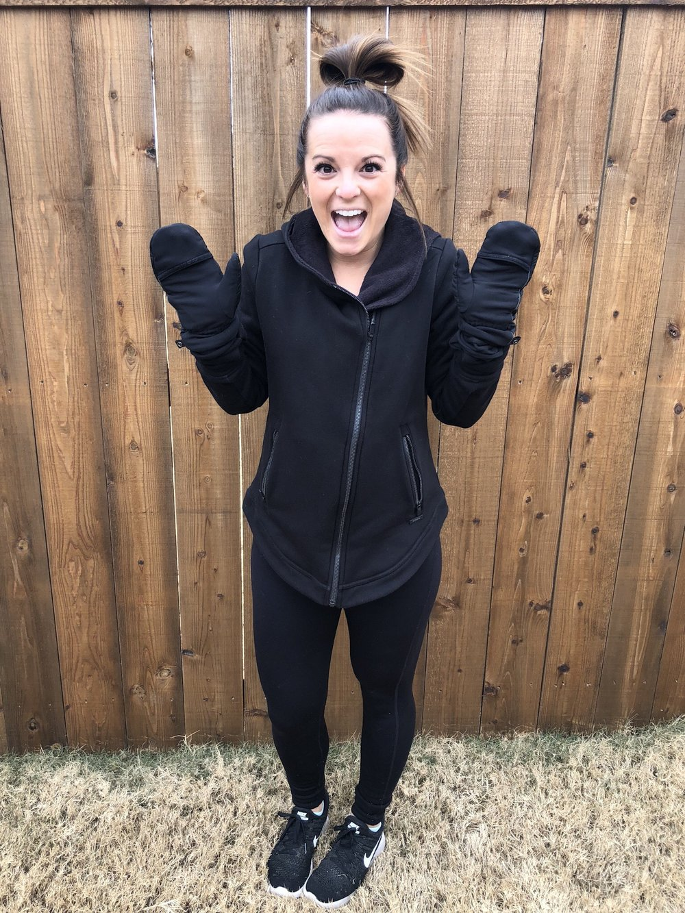 Simply Sisters Collective Cold Weather Workout Essentials